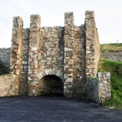 Annestown Lime Kiln