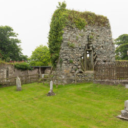 Stradbally Medieval Church